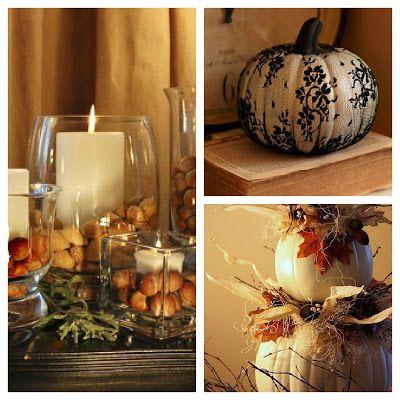 Il giardino di Fasti Floreali: Alcuni Spunti per le Decorazioni di Halloween