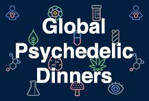Gather your community, start a conversation, and raise funds to make psychedelic therapy a legal treatment.