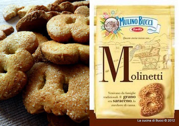 Molinetti Mulino Bucci