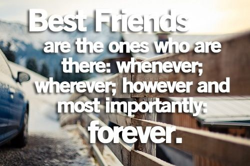 Karis thank for always being there for me! Even if you ...  Quotes