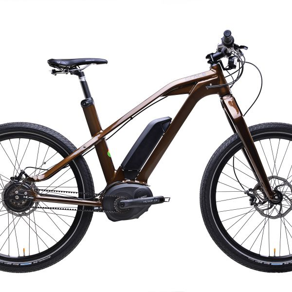 grace mx ii urban pedelec electric bicycle e bike e. Black Bedroom Furniture Sets. Home Design Ideas