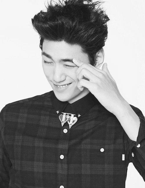 Sung Joon - actor, model