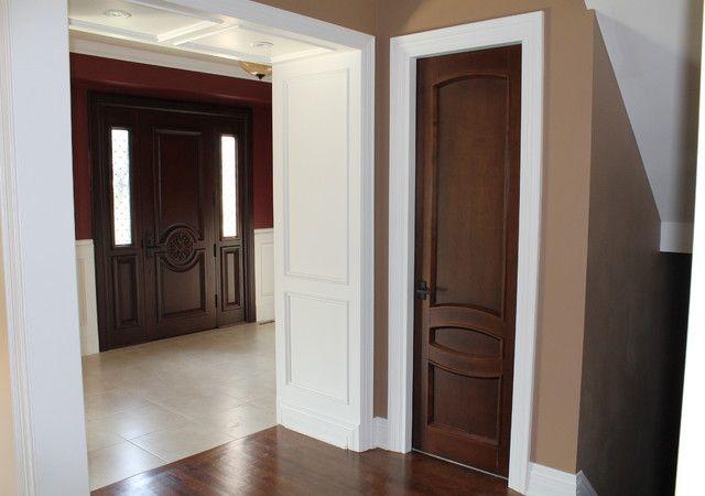 176 Best White Trim Black Doors Images On Pinterest Black Door
