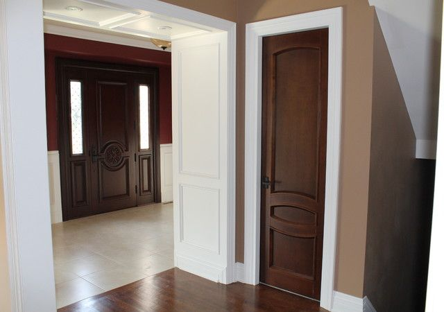 interiors dark doors front doors dark colors doors colors wood doors. Black Bedroom Furniture Sets. Home Design Ideas