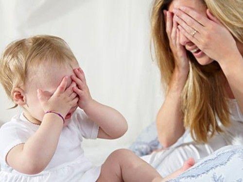 赤ちゃんの笑わせ方を教えて!子育てのプロ直伝・赤ちゃんを笑わせる方法♡15選 -【ママリ】