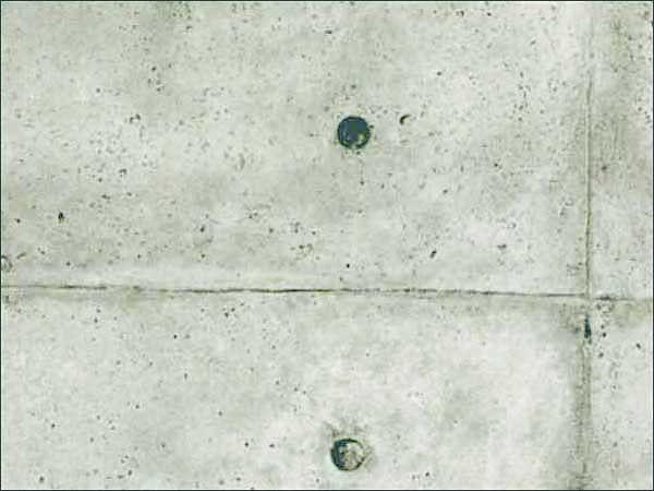 SpazioArreda: pannelli di cemento encofrado per rivestimento