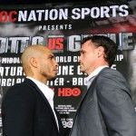 ROC Nation Sports + Miguel Cotto Promotion Presents…