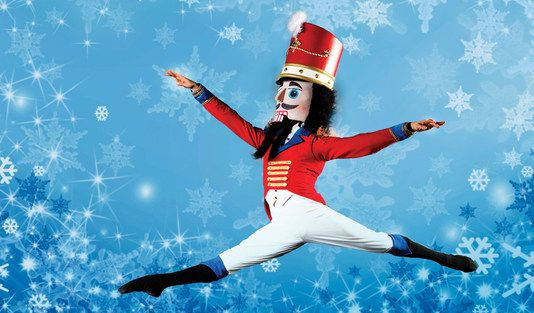 Nutcracker Lessons for Elementary Music | Kelly Riley's Music Classroom