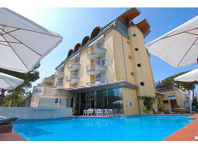 Hotel for sale in Lignano - €6,000,000