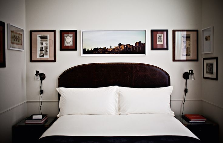New York, New York: The best hotels in NYC | Australian Design Review