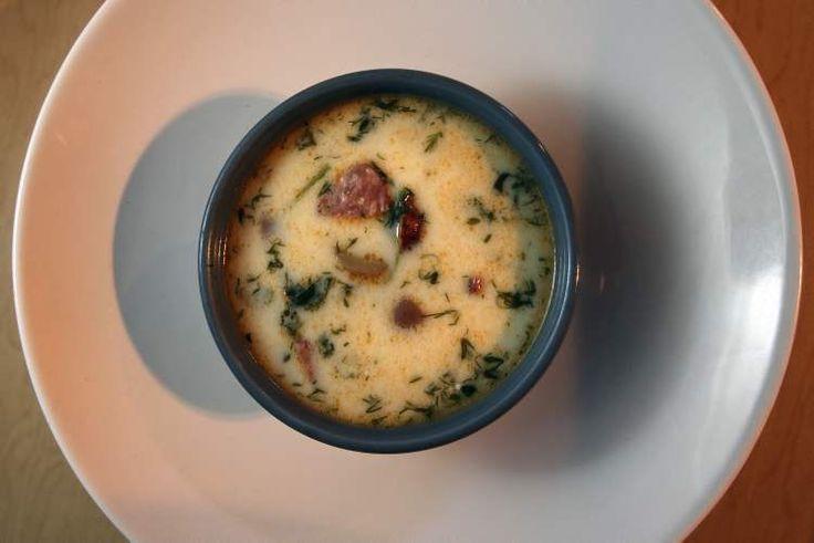 Zumma borscht ladles out rich mix of tastes - Winnipeg Free Press