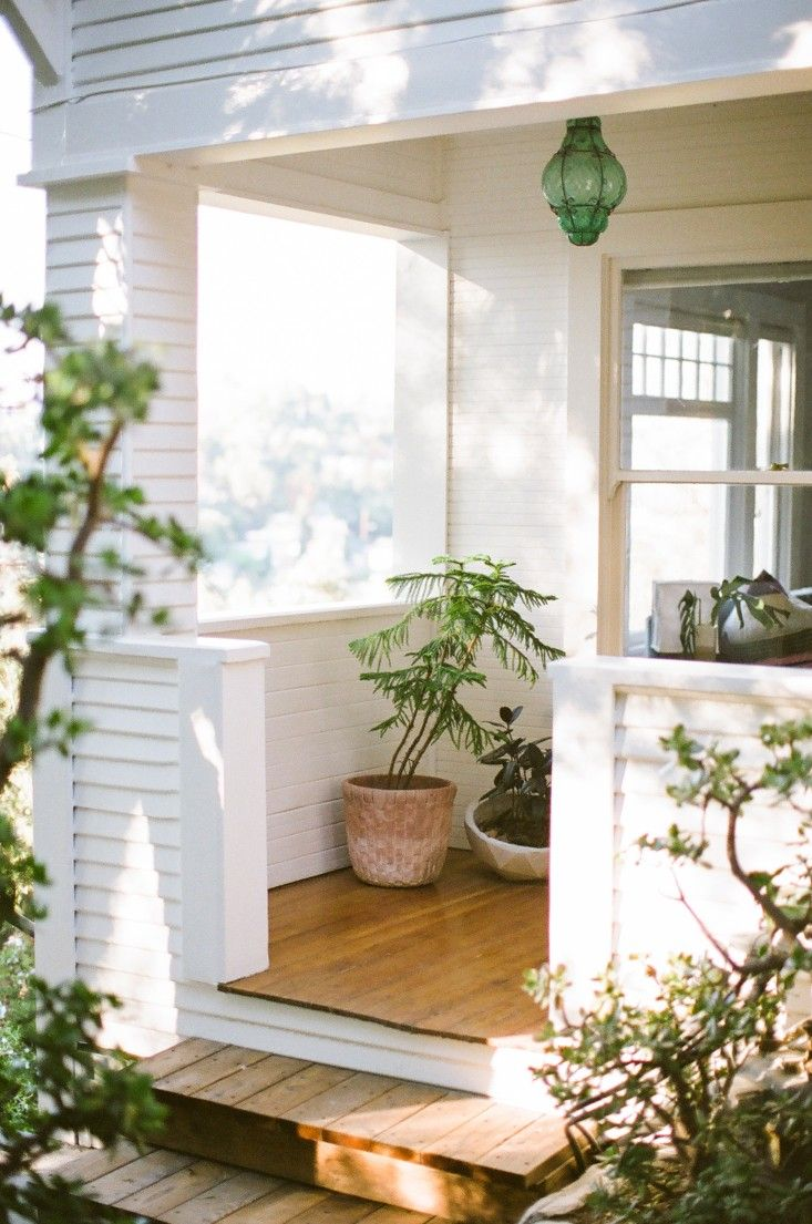 402 best images about farmhouse porches on pinterest for Covered front porch