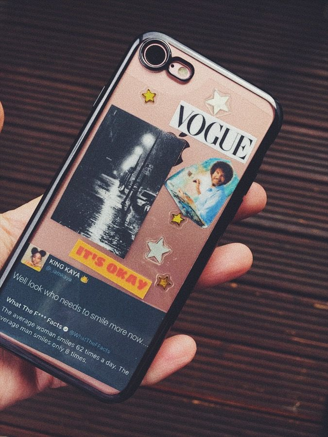 aesthetic phone case iphone 7
