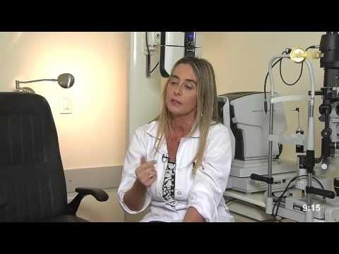 Dra. Paola Pacheco habla del Ojo seco.