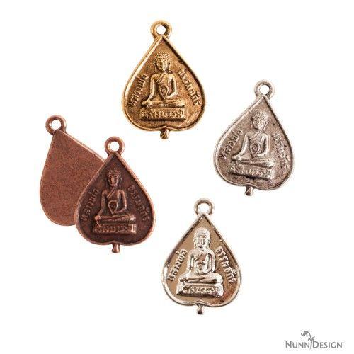 Buddha: Symbolizes harmony and accord in the world.