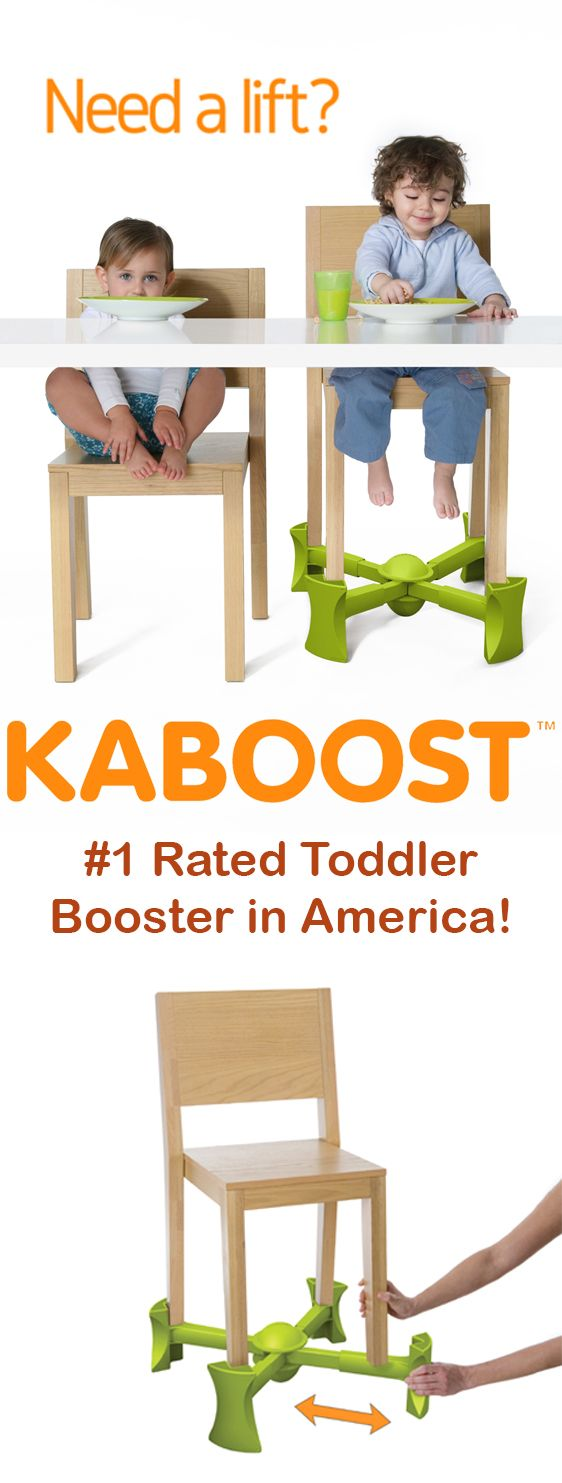73 Best Kaboost #1 Rated Toddler Booster Images On Pinterest Interesting Booster Seat For Dining Room Chair Review