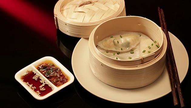 MKR Recipes - Crystal Prawn and Ginger Dumplings  - Yahoo7