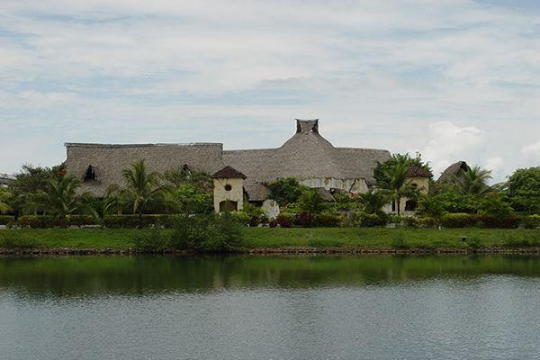 VCA - Amatique Bay