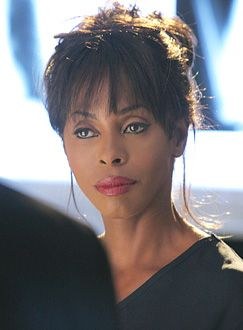 Khandi Alexander - CSI, Treme, and now, Mama Pope on Scandal.