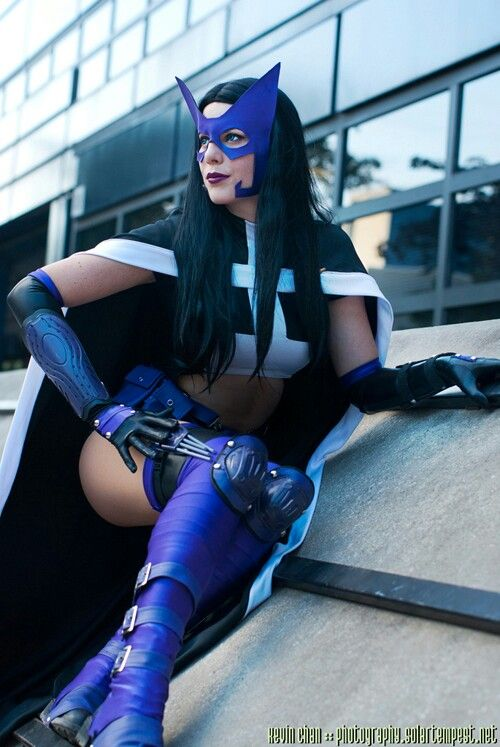 Huntress #cosplay