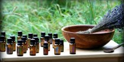 Makeover your Life in Your First Three Months - DoTerra Essential Oils