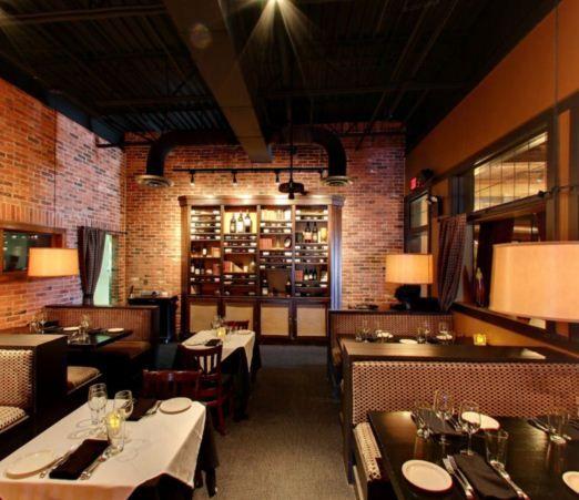 Baker Street Restaurant Fort Wayne Indiana