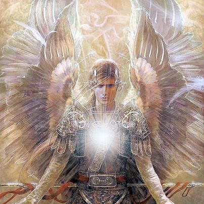 Thank you Archangel Michael for your protection....† ♥♥