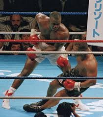 TOP 10 UPSETS IN BOXING HISTORY