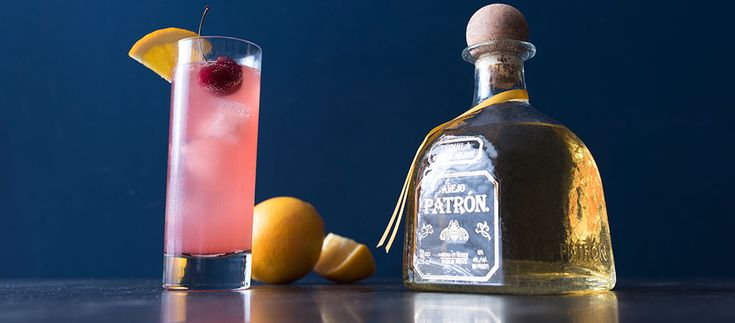 Want to smash up your summer? Here's the cocktail you need.