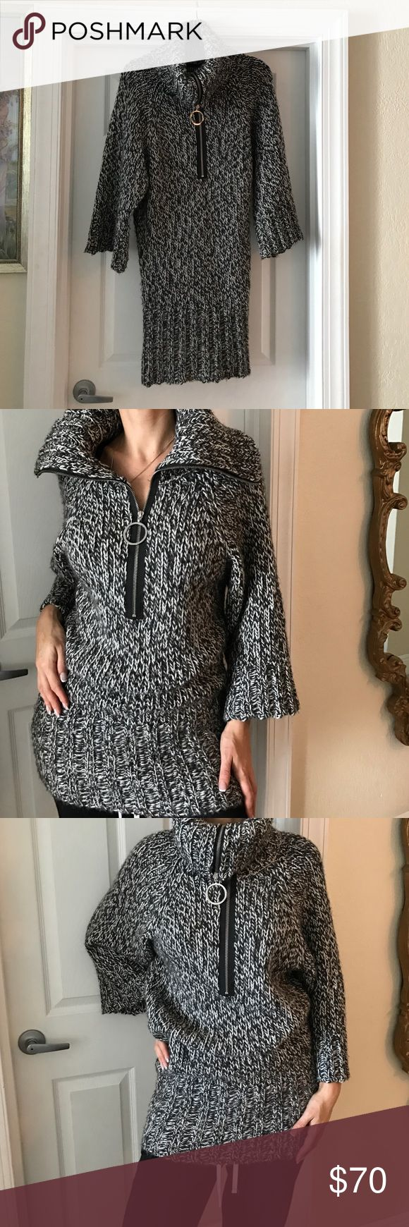 Nice Italian brand Like new! Simple Sweaters Shrugs & Ponchos