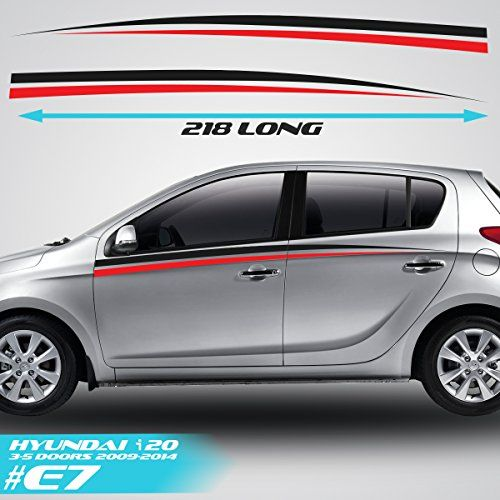 Hyundai Car Side Stripes Graphics Vinyl Decal Rally Graph... https://www.amazon.co.uk/dp/B079KRQJ62/ref=cm_sw_r_pi_dp_U_x_EuBLAbSCRQ1J3