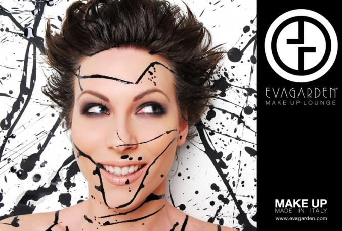 Eva Garden Makeup Line! Now at Ooh, La, La, Boutique in Milton Ontario! A Great European line from Italy!