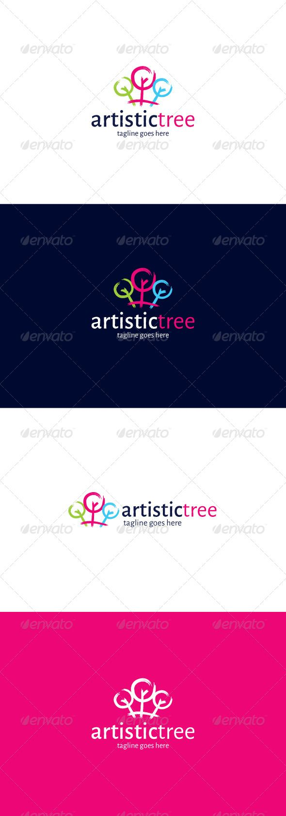 3224 best images about Abstract Logo Template on Pinterest