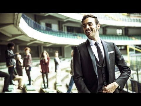 ▶ Marco Mengoni - Pronto a correre - YouTube