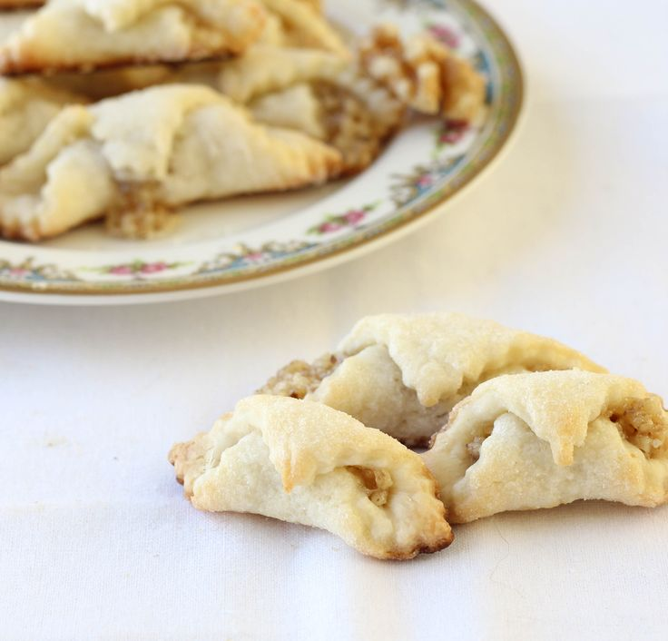 Hungarian cookie recipes with jelly