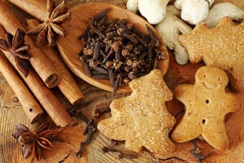 Пряники – лучший десерт к чаю / Простые рецепты