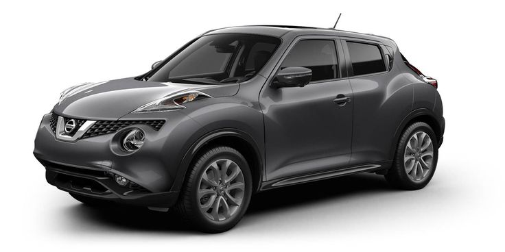 2016 Nissan Juke With Interior Lighting, NO Leather Seats, A Moon Roof,  Sound