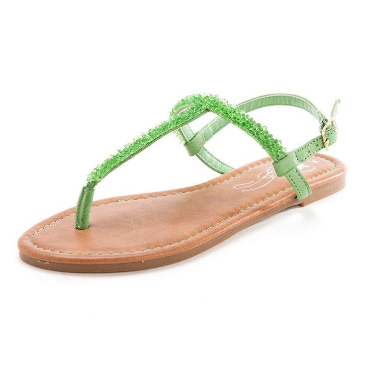 Sandalias para Niñas XTI de Dedo con brillantes - Nos ponemos glamourosas con nuestras nuevas sandalias de la marca XTI! Disponibles hasta la talla 38 para que puedan ir iguales las niñas y las mamas y para poder combinar con toda la ropa de esta primavera/verano. #sandálias #sandals #sandales