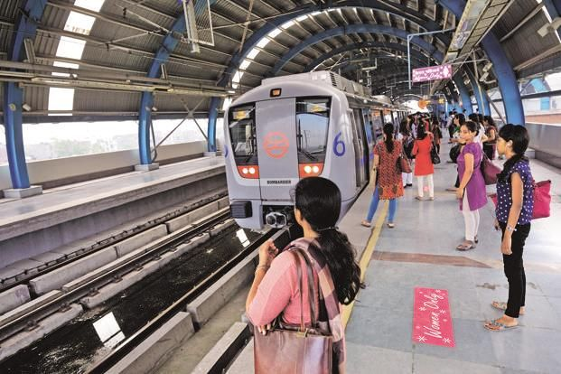 Arvind Kejriwal opposes proposed Delhi Metro fare hike directs minister to prevent it - Livemint #757Live