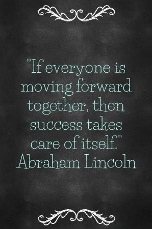 25+ best Inspirational team quotes on Pinterest | Teamwork quotes ...