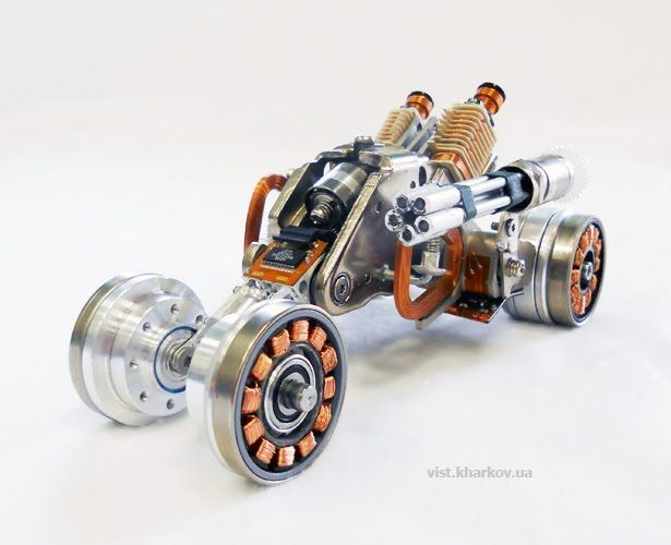 Creative and Cool Ways To Reuse Old Computer Parts