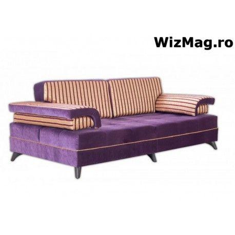Canapea fixa Maria WIZ 018