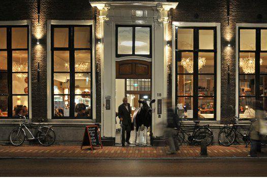 #Restaurant Koetjes en Kalfjes op verschillende locaties in #Nederland!