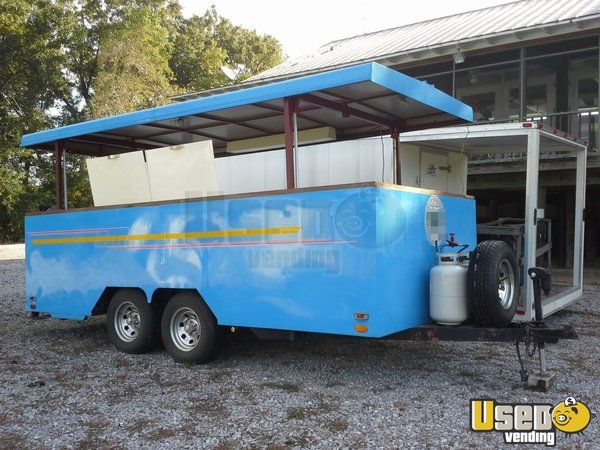 Mobile Food Trucks For Sale In New Jersey