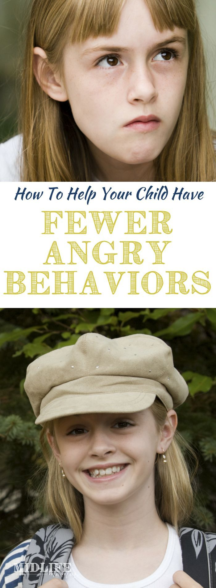 As a mom, it's hard to see my children, my boys, struggling with anger. Parenting and learning how to deal with an angry child is not what any of us planned for. But, there is good news – there are ways to manage anger, sensory hacks, and coping skills. This article is a really good and easy place to start with the two common causes of angry behaviors in children: sugar sensitivity and worries. This helps with both! #angrychild #intensechild www.themidlifemamas.com