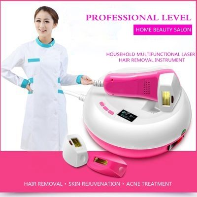193.80$  Buy here - http://alivvm.worldwells.pw/go.php?t=32732759896 - Home laser hair removal full-body ipl hair removal device leg hair removal machine