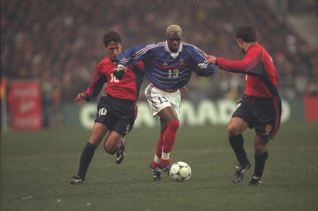 Ibrahim Ba 1998