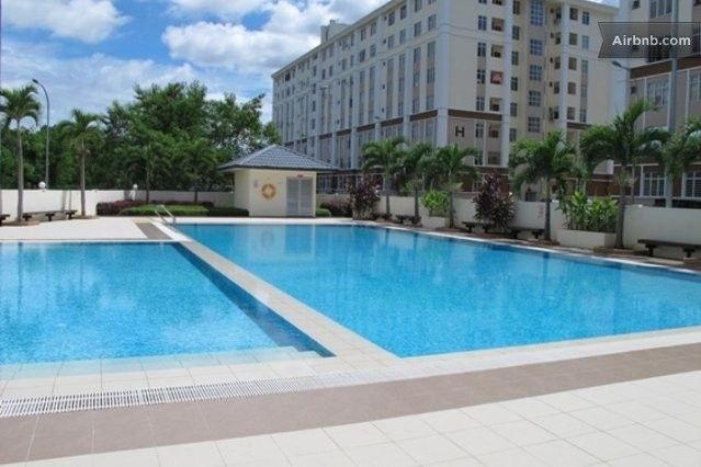 Szhnn's Home Stay in Kota Kinabalu