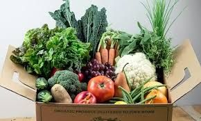 Fresh organic produce delivery Singapore. For healthy conscious individuals residing in the metropolis, organic food delivery is an ideal option.