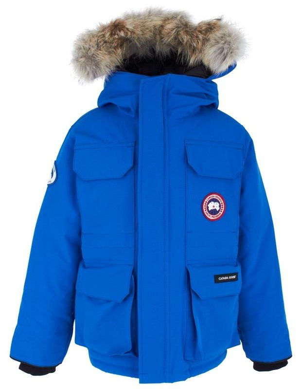 cheap canada goose kid expedition parka pink